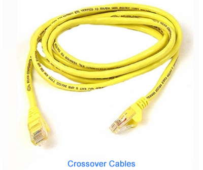 Crossover Cables