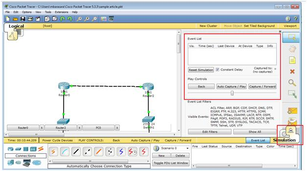 Cisco Packet Tracer Tutorial - Resources to Download Cisco Packet Tracer